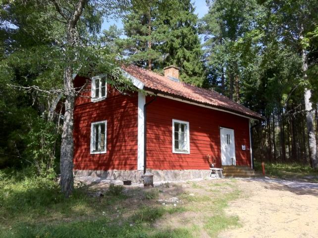 Ullaberg – cottage for rent en